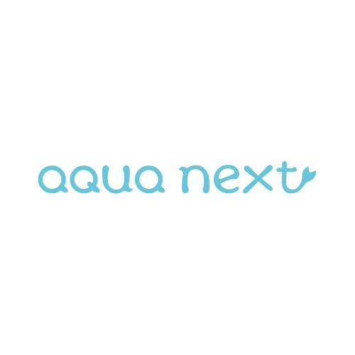 AQUA NEXT ロゴ