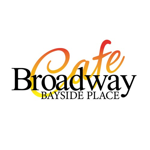 Broadway Café ロゴ