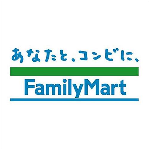 Family Mart ロゴ
